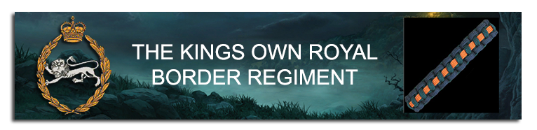 Link to The Kings Own Royal Border Regiment