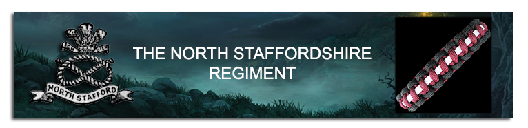Link to The North Staffordshire Regiment