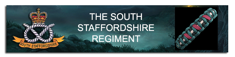 Link to The South Staffordshire Regiment