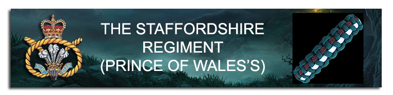 Link to The Staffordshire Regiment