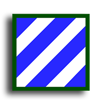 3rd Inafntry Division